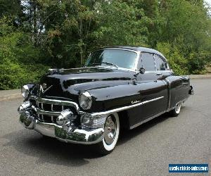 1952 Cadillac DeVille for Sale