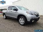 2017 Honda Ridgeline All-wheel Drive Crew Cab 125.2 in. WB RT for Sale