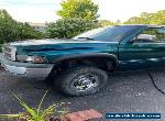 1997 Dodge Ram 2500 2500 for Sale
