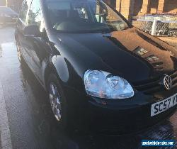 VW 1.4 Golf for Sale