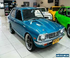 1973 Toyota Corolla KE35 Blue Automatic 3sp A Hardtop for Sale