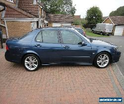 2007 Saab 9-5 Aero 2.3 HOT very good condition for Sale