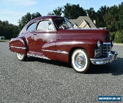 1947 Cadillac Series 61 for Sale