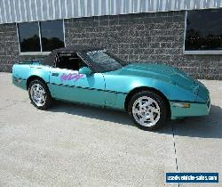 1990 Chevrolet Corvette Indy 500 Pace Car for Sale