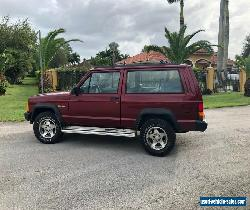 1993 Jeep Cherokee for Sale