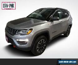 2019 Jeep Compass 4x4 Trailhawk for Sale