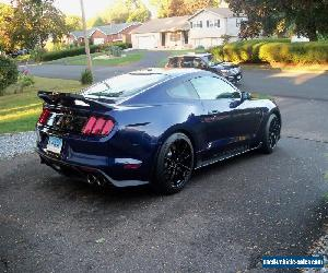 2019 Ford Mustang GT 350