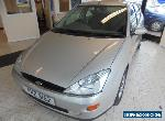 Ford Focus 2.0 i 16v Ghia 5dr 6 MONTHS WARRANTY for Sale