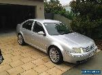Volkswagen Bora for Sale