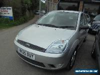 Ford Fiesta 1.4I 16V ZETEC CLIMATE for Sale