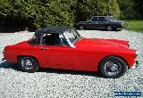1966 MG Midget for Sale