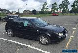 Volkswagen Golf mk4 2.0 litre gti  for Sale