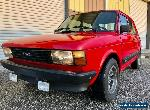 1983 Fiat 147GL for Sale