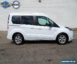 2015 Ford Transit Connect Wagon XLT w/Rear Liftgate for Sale