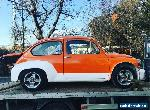 1979 Fiat Abarth 1000 TCR replika for Sale