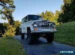 1978 Jeep Cherokee Chief 4WD for Sale