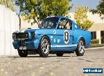 1966 Shelby GT-350 Race Car for Sale