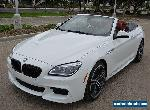 2018 BMW 6-Series for Sale