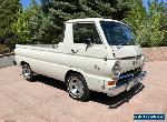 1965 Dodge A100 for Sale