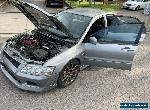 Mitsubishi Lancer Evolution VII GTA (EVO7.5 GTA) BODY SHELL ONLY (Clear Title)  for Sale