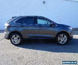 2015 Ford Edge All-wheel Drive Titanium for Sale