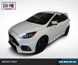 2016 Ford Focus Hatchback for Sale