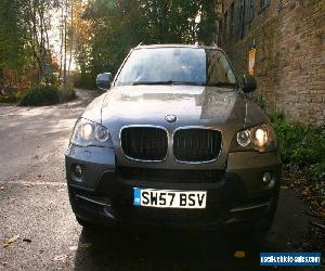 BMW X5  3.0 Diesel  Grey Automatic,7 seater!!! for Sale