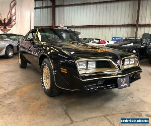 1977 Pontiac Trans Am Special Edition for Sale
