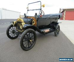 1914 Ford Model T for Sale
