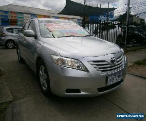 2009 Toyota Camry ACV40R 09 Upgrade Altise Automatic 5sp A Sedan for Sale