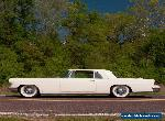 1956 Lincoln Continental Lincoln Mark II for Sale