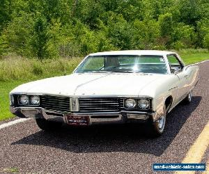 1967 Buick Electra Electra 225 Hardtop Coupe for Sale