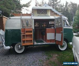 1967 Volkswagen Bus/Vanagon for Sale