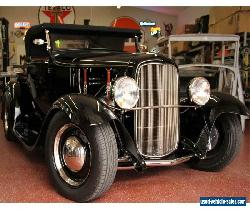 1930 Ford Model A Roadster Pick-up for Sale