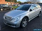 2006 Mercedes R320 L Sport CDi 7 Speed Auto Gearbox New MOT 134000 miles for Sale