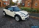 MINI COOPER 1.6 122(FULL SERVICE HISTORY - HPI CLEAR - VERY LOW MILES/WARRANTED) for Sale