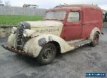 1936 Dodge 1/2 Ton for Sale