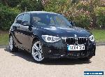 BMW 1 Series 2014 Diesel 125d M Sport 5dr Hatchback for Sale