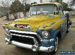 1956 GMC 100 V8 HYDRAMATIC POWER BRAKE for Sale