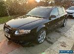 Audi A4 2.0T Avant S line Special Edition  for Sale