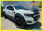 2015 Ford Ranger PX MkII XL Hi-Rider Utility Double Cab 4dr Spts Auto 6sp, 4x A for Sale
