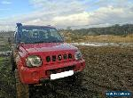 Suzuki jimny 4x4 modified off roader for Sale