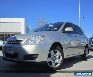 2006 Toyota Corolla Ascent Hatchback 1.8L Automatic  for Sale