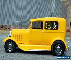 1929 Ford Model A Delivery for Sale