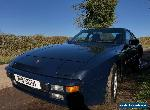 Porsche 944 Lovely Example, Low Miles owned for nearly 30 years for Sale