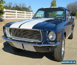 1967 Ford Mustang GT Coupe for Sale