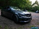 2009 Mercedes C63 AMG Replica for Sale