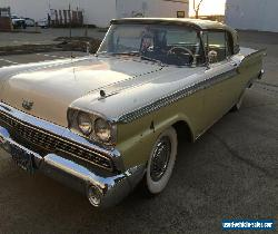 1959 Ford Galaxie Skyliner for Sale