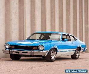 1974 Ford Maverick Maverick Grabber Sedan for Sale