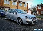 Volkswagen Golf Mk5 GTI 2005 for Sale